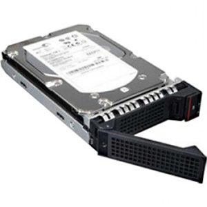 "LENOVO THINKSYSTEM 3.5"" 4TB 7.2K SATA 6GB HOT SWAP 512N HDD"