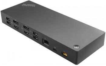 LENOVO THINKPAD HYBRID USB TYPE-C DOCK 135W EU (2018)