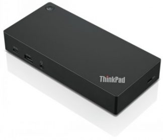LENOVO THINKPAD USB TYPE-C DOCK EU GEN 2
