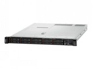 LENOVO THINKSYSTEM  SR630 XEON SILVER 4208 (8C 2.1GHZ 11MB CACHE/85W) 32GB 2933MHZ (1X32GB
