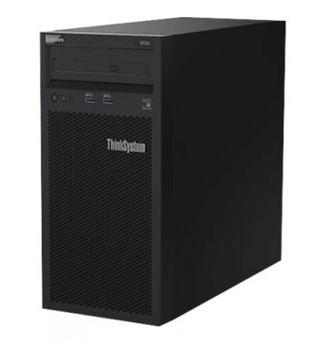 LENOVO ST50 E-2224G 4C 8GB 2X1TB