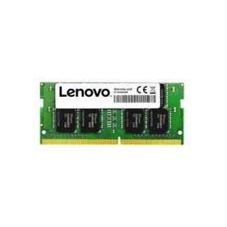 LENOVO 8GB DDR4 2400MHZ ECC SODIMM